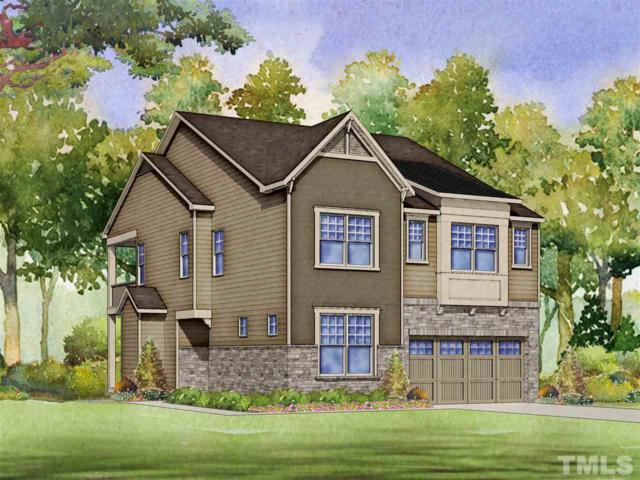 105 Ainsdale Place, Holly Springs, NC 27540 (#2215780) :: The Abshure Realty Group