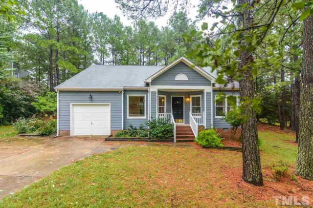 9605 Stable Point Circle, Wake Forest, NC 27587 (#2215782) :: Rachel Kendall Team