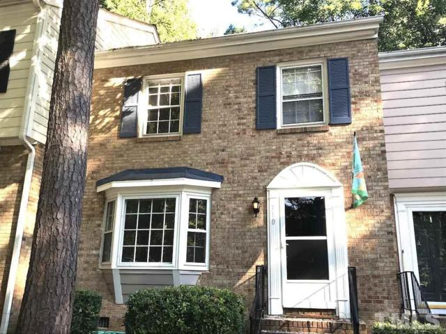 310 Bay Drive, Cary, NC 27511 (#2215783) :: The Jim Allen Group