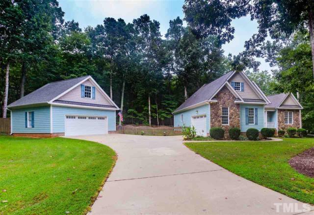 2300 Newlyn Woods Drive, Wake Forest, NC 27587 (#2215795) :: Raleigh Cary Realty