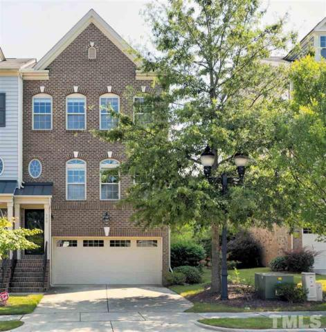 500 Panorama Park Place, Cary, NC 27519 (#2215801) :: The Jim Allen Group