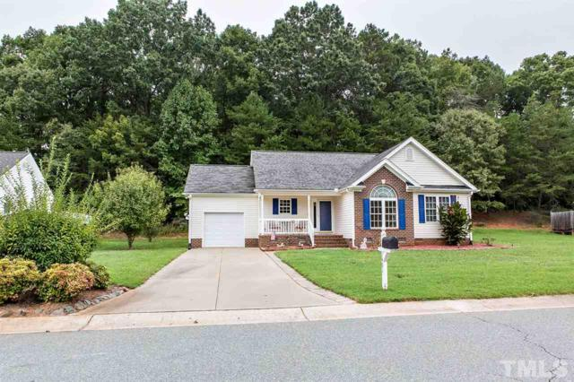 1401 Durham Meadows Drive, Burlington, NC 27217 (#2215840) :: Raleigh Cary Realty