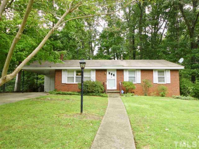 3113 Julian Drive, Raleigh, NC 27604 (#2215842) :: Raleigh Cary Realty
