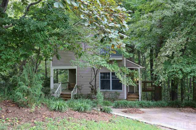 105 Westbury Court, Chapel Hill, NC 27516 (#2215845) :: Rachel Kendall Team