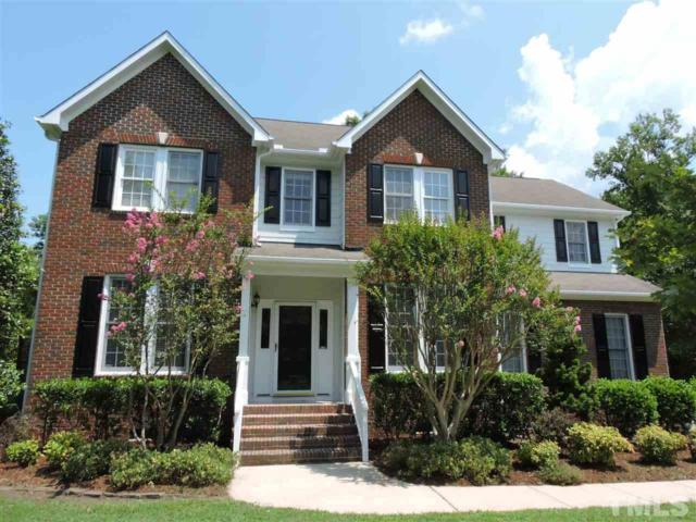 1017 White Meadows Drive, Fuquay Varina, NC 27526 (#2215871) :: The Perry Group