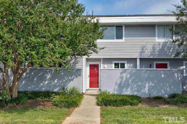 3705 San Pablo Drive, Raleigh, NC 27616 (#2215878) :: The Perry Group