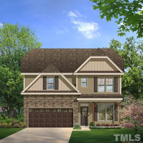 112 W Copenhaver Drive #41, Clayton, NC 27527 (#2215896) :: The Abshure Realty Group