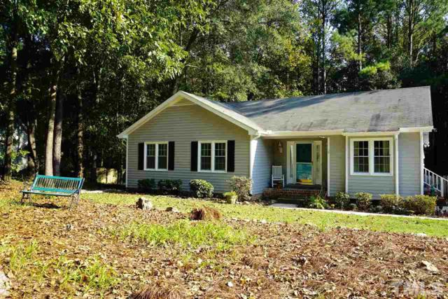 3325 Lorena Lynn Court, Fuquay Varina, NC 27526 (#2215906) :: The Abshure Realty Group