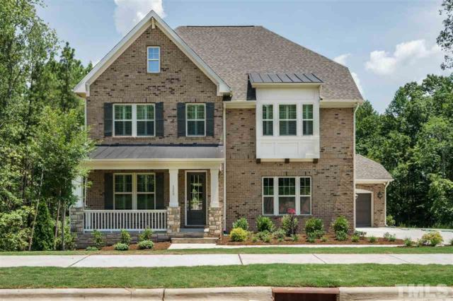 1129 Queensdale Drive #215, Cary, NC 27519 (#2215935) :: The Abshure Realty Group