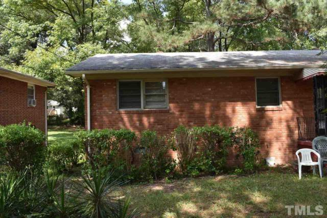 613 Hope Street, Durham, NC 27707 (#2215946) :: Allen Tate Realtors