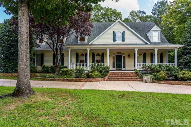 1617 Liatris Lane, Raleigh, NC 27613 (#2215950) :: Rachel Kendall Team