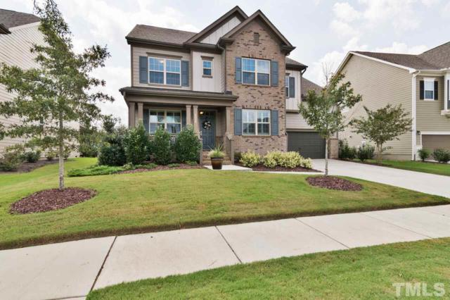 8324 Rosiere Drive, Cary, NC 27518 (#2215963) :: The Abshure Realty Group