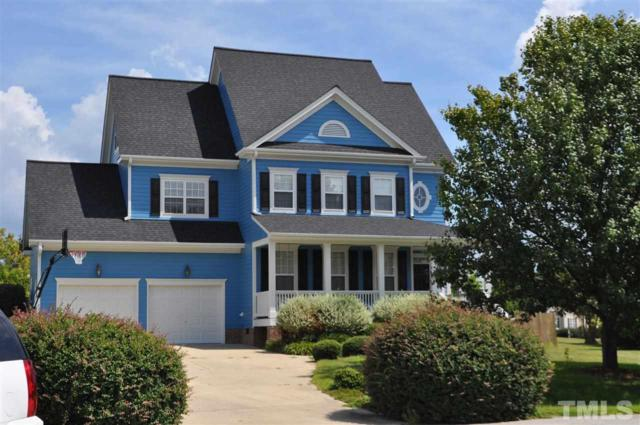 7105 Numa Circle, Willow Spring(s), NC 27592 (#2215969) :: The Perry Group