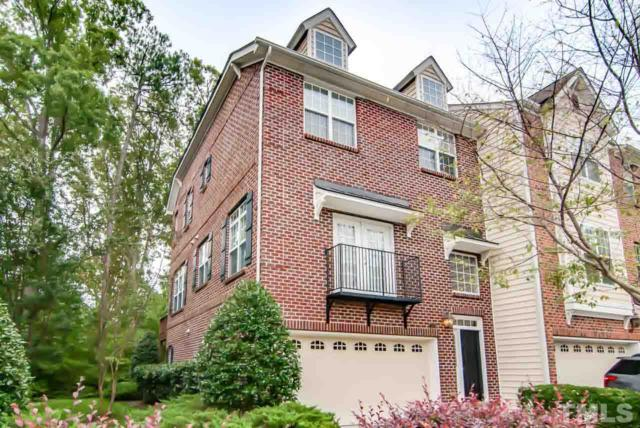216 Napa Valley Way, Chapel Hill, NC 27516 (#2215974) :: The Perry Group