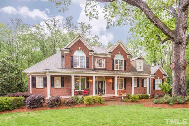 2200 Center Spring Court, Raleigh, NC 27603 (#2215992) :: Raleigh Cary Realty