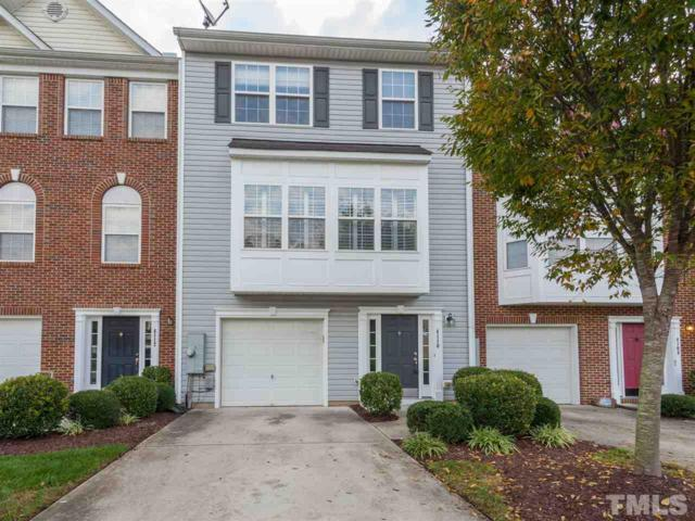 4110 Lillington Drive, Durham, NC 27704 (#2215994) :: The Perry Group
