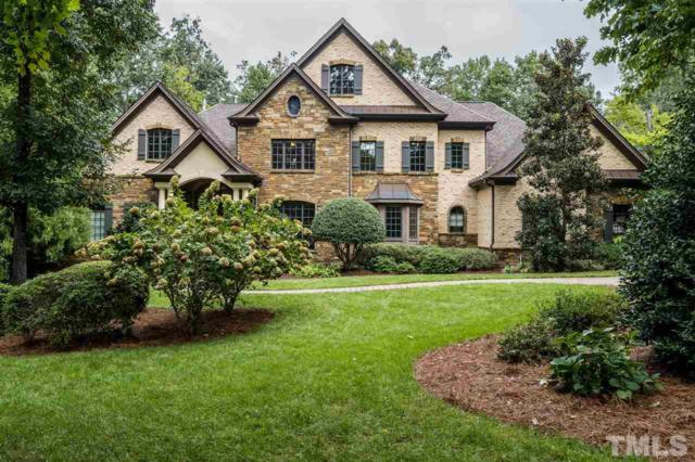2600 Chelmsford Court, Cary, NC 27518 (#2216002) :: The Perry Group
