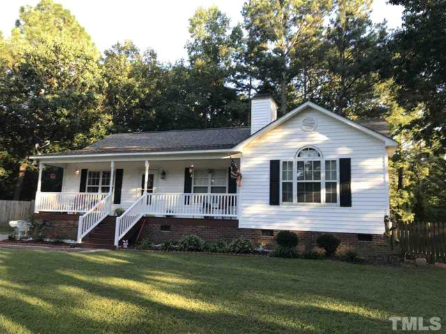 100 Beaver Ridge Way, Benson, NC 27504 (#2216003) :: The Jim Allen Group