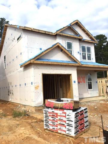 395 Crawford Parkway, Clayton, NC 27520 (#2216019) :: The Jim Allen Group