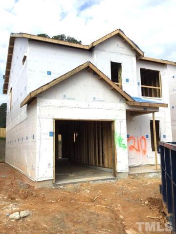 365 Crawford Parkway, Clayton, NC 27520 (#2216033) :: The Jim Allen Group