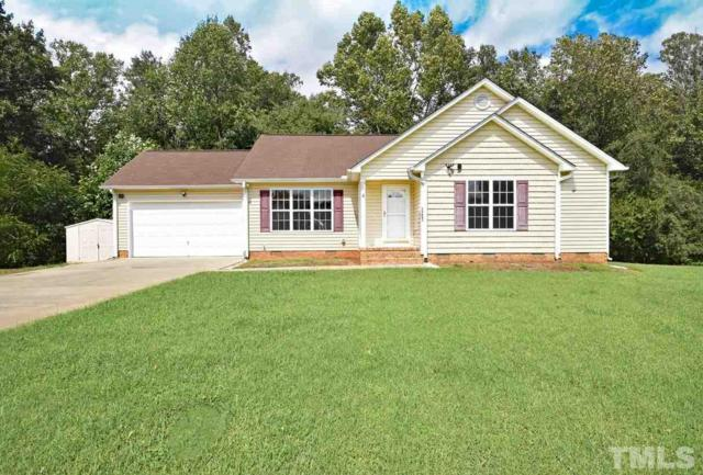 2205 Drake Court, Graham, NC 27253 (#2216043) :: Raleigh Cary Realty