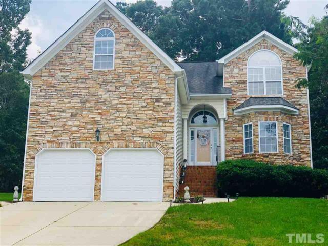 455 Seastone Street, Raleigh, NC 27603 (#2216058) :: RE/MAX Real Estate Service