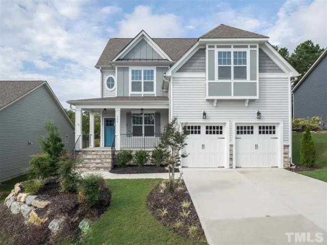 426 Bendemeer Lane, Rolesville, NC 27571 (#2216062) :: The Perry Group
