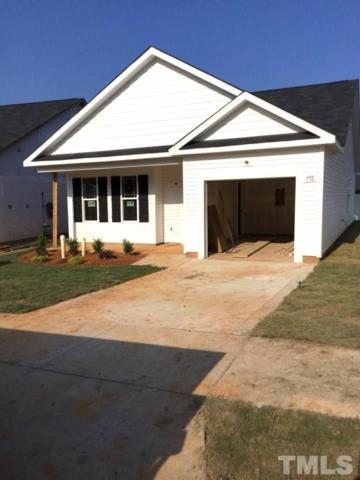 392 Crawford Parkway, Clayton, NC 27520 (#2216065) :: The Jim Allen Group
