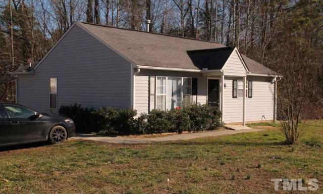 4018 Sudbury Road, Durham, NC 27704 (#2216080) :: The Jim Allen Group