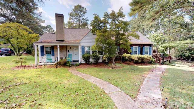 320 S 2nd Street, Smithfield, NC 27577 (#2216082) :: The Perry Group