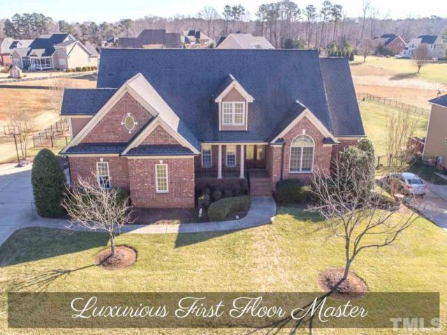 3321 Cotten Road, Raleigh, NC 27603 (#2216088) :: The Perry Group