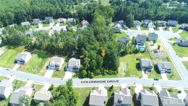 217 Colonnade Drive, Elon, NC 27244 (#2216091) :: Spotlight Realty