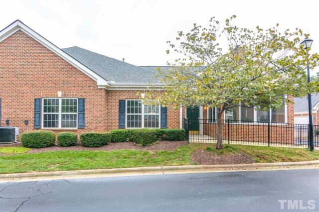 1026 Thistle Briar Place N/A, Cary, NC 27511 (#2216097) :: The Abshure Realty Group