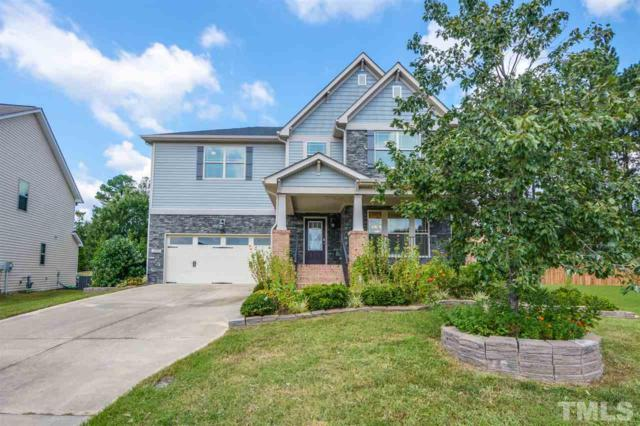 2472 Everstone Road, Wake Forest, NC 27587 (#2216102) :: M&J Realty Group