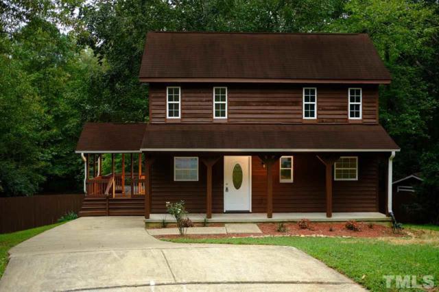 7133 Tyndall Court, Raleigh, NC 27615 (#2216107) :: The Jim Allen Group