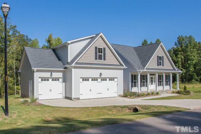 265 Wolf Den Drive, Garner, NC 27529 (#2216114) :: The Perry Group