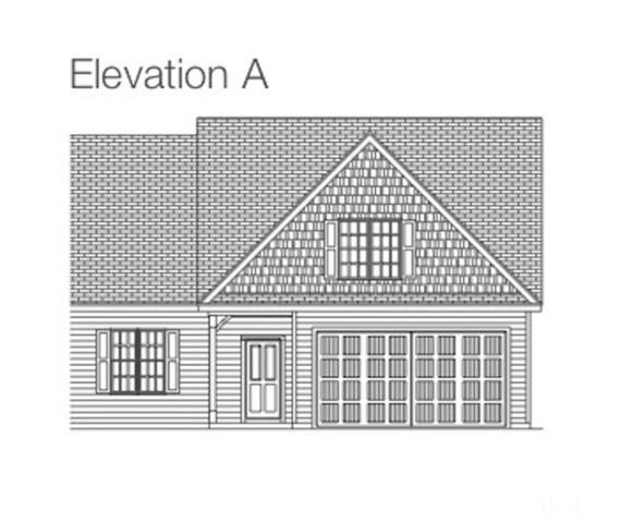 27 Highmeadow Lane, Clayton, NC 27520 (#2216123) :: The Jim Allen Group