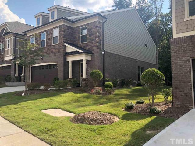 550 Fumagalli Drive, Cary, NC 27519 (#2216131) :: The Jim Allen Group