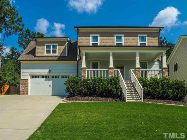 6410 Grassy Knoll Lane, Raleigh, NC 27616 (#2216138) :: The Perry Group