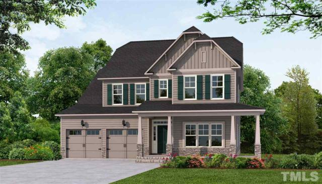 128 Sprucepine Court, Clayton, NC 27520 (#2216155) :: The Abshure Realty Group