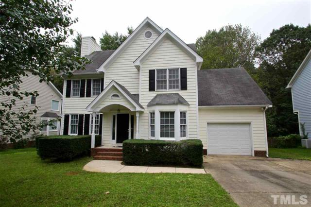 114 Trimble Avenue, Cary, NC 27511 (#2216164) :: The Abshure Realty Group