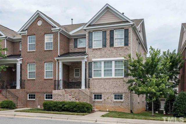 223 Grindstone Drive, Apex, NC 27502 (#2216169) :: The Perry Group