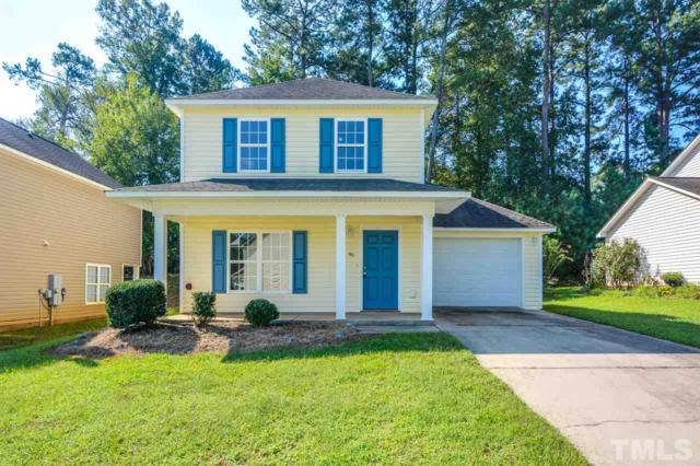 96 Randolph Drive, Clayton, NC 27520 (#2216178) :: The Abshure Realty Group