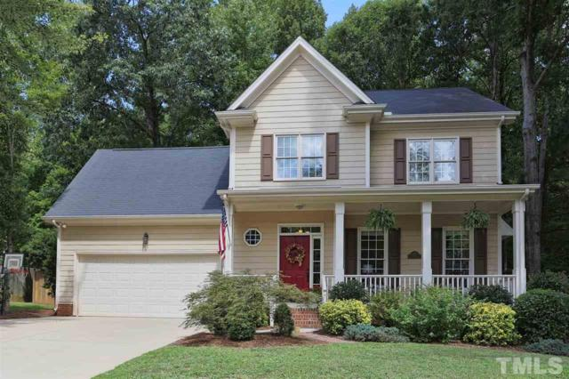 229 Dutch Hill Road, Holly Springs, NC 27540 (#2216179) :: M&J Realty Group