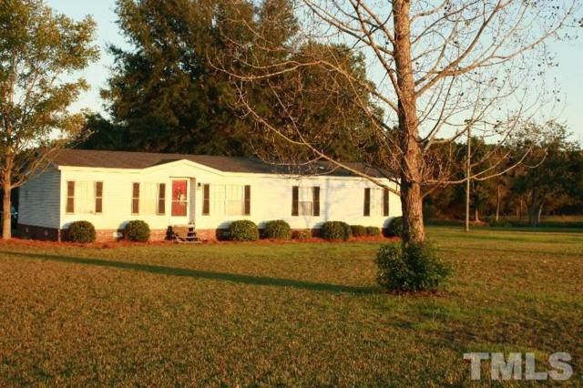 1570 Mcphail Road, Salemburg, NC 28385 (#2216187) :: The Abshure Realty Group