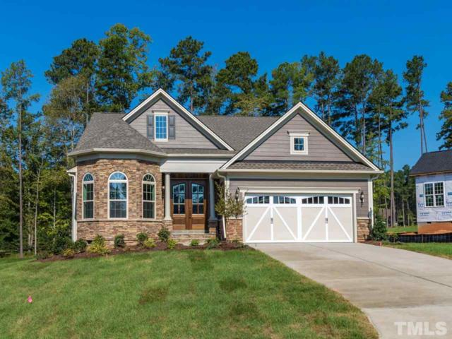8061 Keyland Place, Wake Forest, NC 27587 (#2216194) :: Rachel Kendall Team