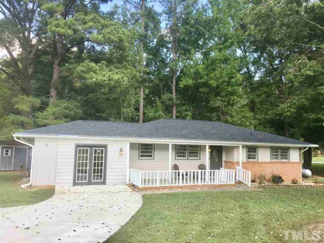 3702 Randell Road, Garner, NC 27529 (#2216196) :: The Abshure Realty Group