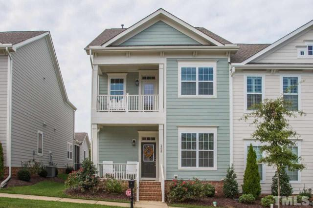 208 Whisk Fern Way, Holly Springs, NC 27540 (#2216203) :: M&J Realty Group