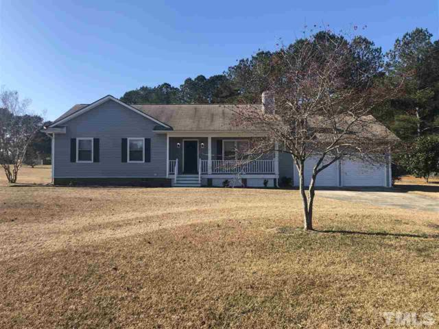 78 Carmil Drive, Selma, NC 27576 (#2216206) :: The Perry Group