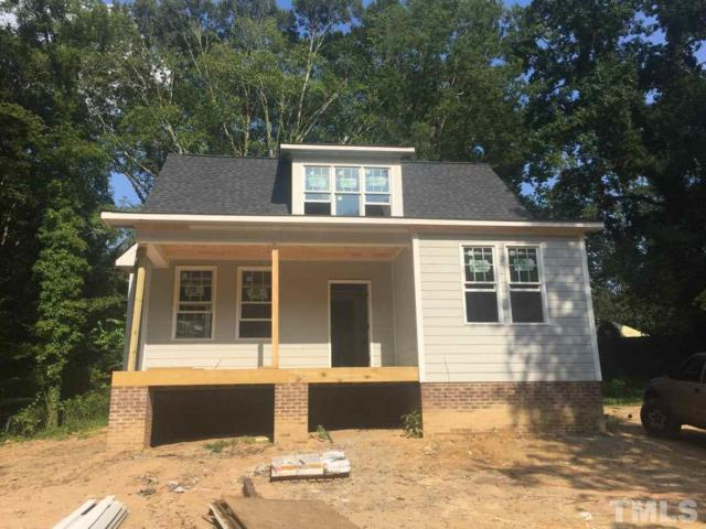 2814 Elgin Street, Durham, NC 27704 (#2216210) :: The Jim Allen Group